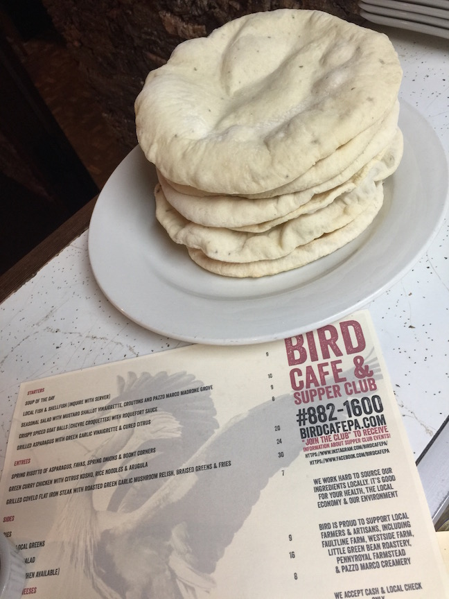 Bird Cafe and Supper Club | A taste of Place Fine Dining in Point ...